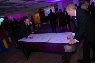 Air Hockey Image